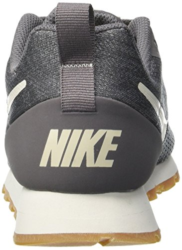 Eng Ice 2 Mesh NIKE Guava Mehrfarbig Sneakers Damen Gunsmoke Atmosphere Runner 001 Grey Md FqwTIvZ