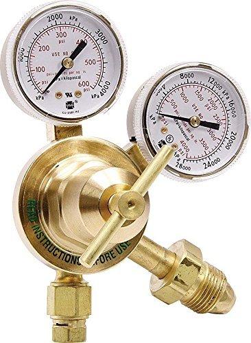 Allstar Performance ALL11310 High Pressure Regulator by Allstar