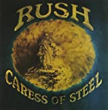 Caress Of Steel [Remastered] by Rush (1997-05-06)