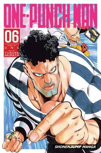 One-Punch Man, Vol. 6 pdf