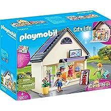 PLAYMOBIL City Life Mi Tienda de Moda, A partir de 4 años (70017) , color/modelo surtido