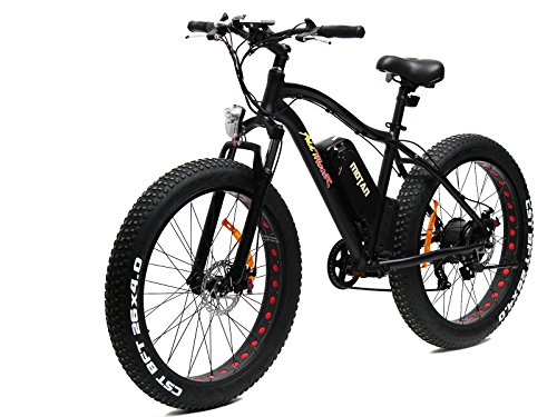 Addmotor Electric Bicycles Lithium Mountain product image