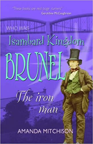 ,,TOP,, Isambard Kingdom Brunel (Who Was...?). Vladimir others murio personas Descarga their could position