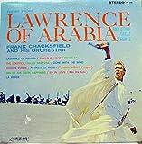FRANK CHACKSFIELD LAWRENCE OF ARABIA vinyl record