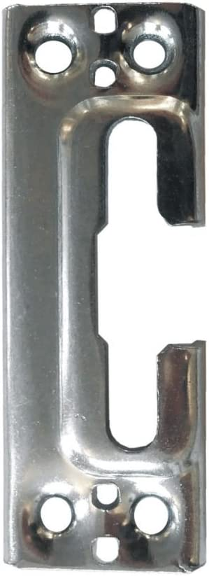 GU Ferco Door Keep Universal UPVC Door Latch Striker Wedge Plate 940467