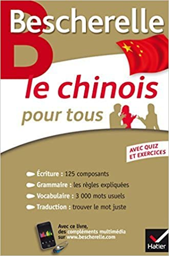 Book Bescherelle: Le Chinois Pour Tous by Arnaud Arslangul (2010-06-23)