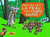 img - for MAIS QUI VEUT LA PEAU book / textbook / text book