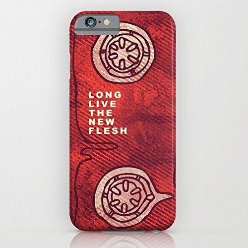 Price comparison product image Decals Store Long Live The New Fresh Red New Tough Samsung Galaxy S6 Phone Case Cover