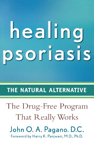 (Healing Psoriasis: The Natural Alternative)