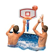 Solstice by International Leisure Products Jamming Basketball Game for Above Ground Pools