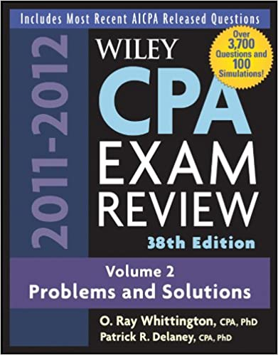 Amazon wiley cpa examination review problems and solutions wiley cpa examination review problems and solutions volume 2 wiley cpa examination review vol 2 problems solutions 38th edition kindle edition fandeluxe Choice Image