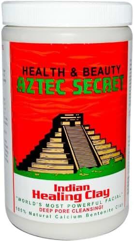 Aztec Secret Face Healing Clay 2 Lb