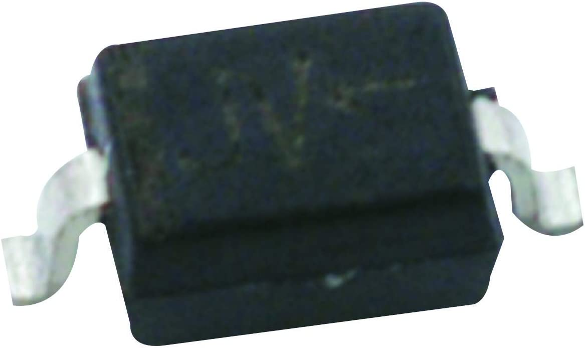 9.5 V /µClamp Series UCLAMP3301D.TCT 2 Pins 3.3 V SOD-323 Pack of 50 UCLAMP3301D.TCT TVS Diode Unidirectional