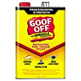 BARR Company, The FG657 Gallon Heavy Duty Spot Remover
