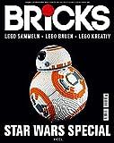 BRICKS: LEGO SAMMELN - LEGO BAUEN - LEGO KREATIV: STAR WARS SPECIAL