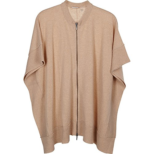 kinross-cashmere-zip-front-poncho