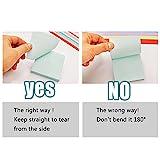 Early Buy Sticky Notes 3x3 Self-Stick Notes 6