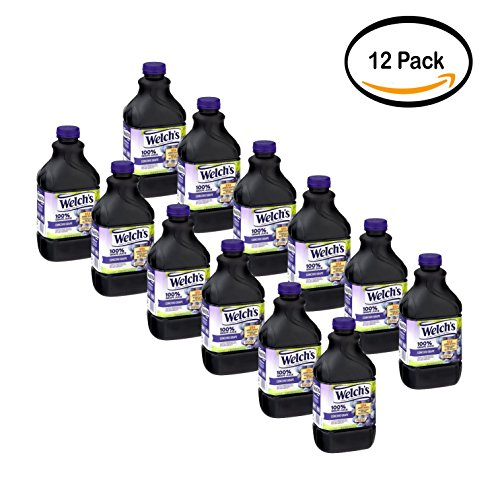 PACK OF 12 - Welch