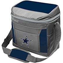 NFL 16 Can Soft-Sided Cooler with Ice (All Team Options)
