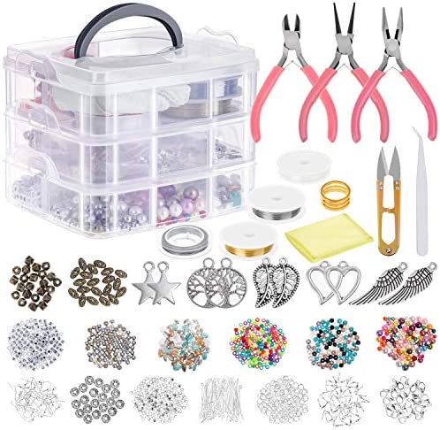 Jewelry Supplies Findings Necklace Bracelet product image