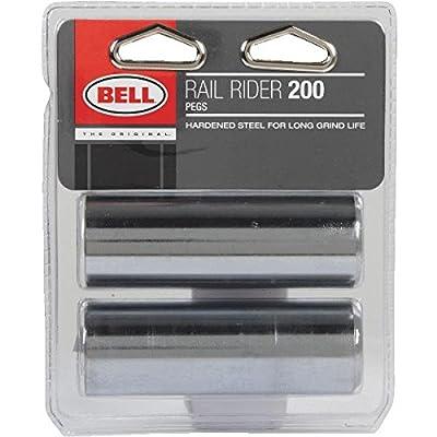 Bell Rail Rider Steel Pegs, Steel