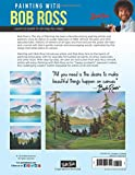 Painting with Bob Ross: Learn to paint in oil