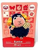 Amiibo Card Animal Crossing Happy Home Design Card