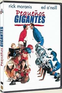 Pequeños gigantes  [DVD]