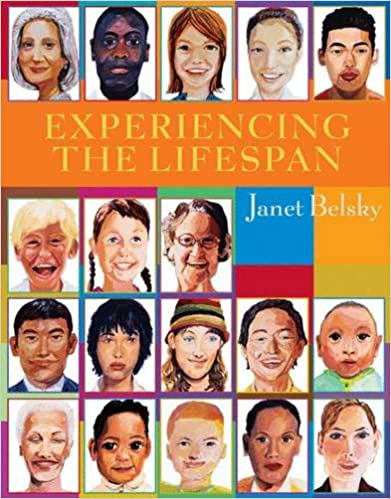 Amazon experiencing the lifespan 9780716751304 janet belsky experiencing the lifespan first edition fandeluxe Images