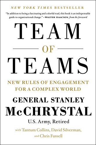 Pdf Business Team of Teams: New Rules of Engagement for a Complex World