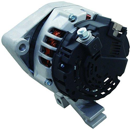 pontiac g6 alternator - 4