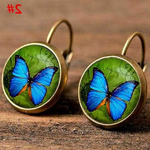 Tomikko Women Lady Elegant Crystal Rhinestone Ear Stud Earrings Charming Jewelry Gift | Model ERRNGS - 7927 |