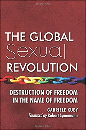 Image result for global sexual revolution kuby