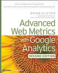 Advanced Web Metrics With Google Analytics (Serious Skills)
