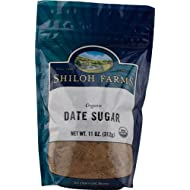 Shiloh Farms Organic Date Sugar -- 11 oz - 2 pc