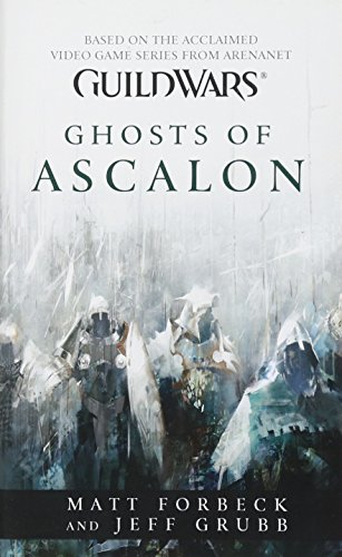 Guild Wars : Ghosts of Ascalon