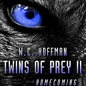 Twins of Prey II: Homecoming Audiobook
