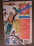 Who's Who:The Definitive Directory of the DC Universe - March 1985 (Paperback) (Volume I)