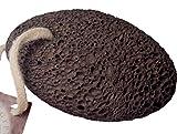 Pumice Stone for feet scrubber - Foot scrubber scrub dead skin removal – pummus pumas pumus pumace pumis piedra pomez para pies - Natural Lava pumice stones callus removal