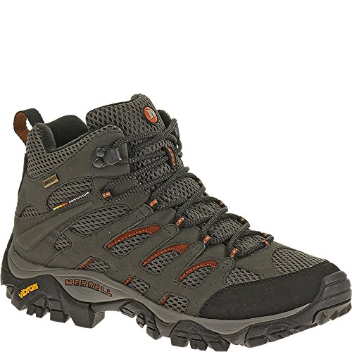 Best Merrell Hiking Boots In The Market For All Outdoor Enthusiasts