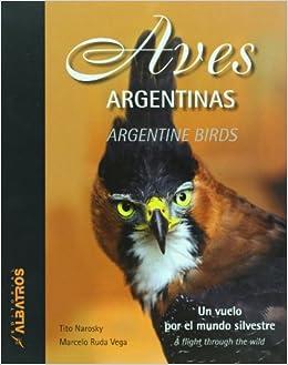 Aves Argentinas / Argentine Birds