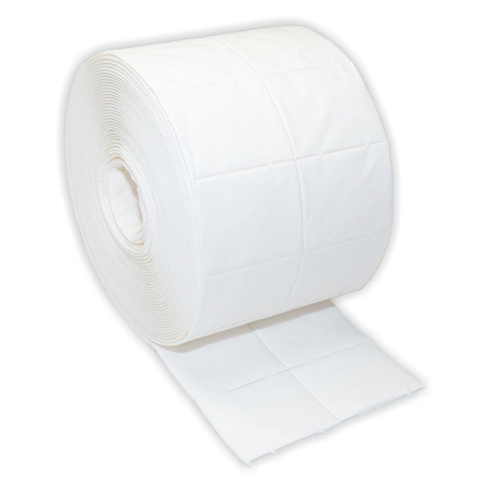 toallitas desmaquillantes celulosa