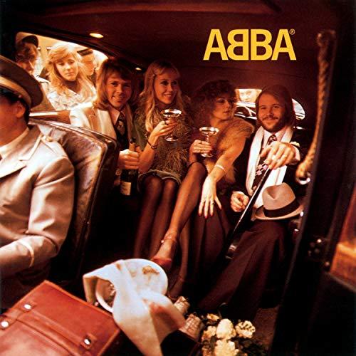 Abba Vinyl Records - Abba [LP]
