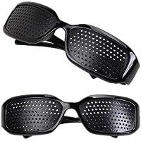 Health Care Gafas Pinhole Glasses Pinhole Vision Care