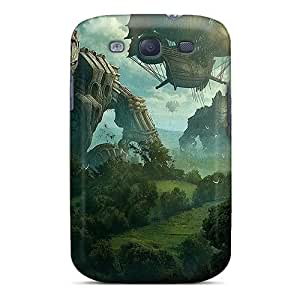 Galaxy S3 Case Bumper Tpu Skin Cover For Collosus Accessories