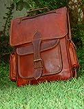 handmadecraft Vintage Bag Leather Handmade