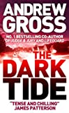 Front cover for the book The Dark Tide by Andrew Gross