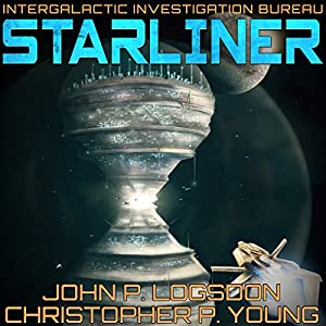 Starliner Audiobook