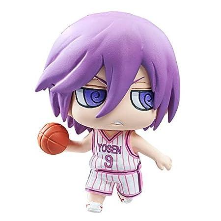 Petit Chara! Partido de baloncesto de la gallina primera serie 1T ...