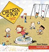 (Children at Play: A Cul de Sac Collection) By Thompson, Richard (Author) Paperback on 20-Oct-2009
